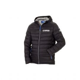 Paddock BLACK Men's Padded Jacket